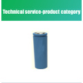 Lithium iron phosphate cylindrical cell