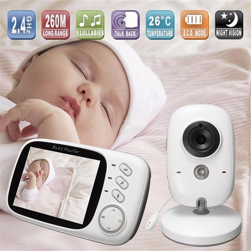 Best Audio Baby Monitor 2015