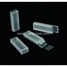 High Quality for Microscope Slide Boxes Plastic Microscope Slides Mailer 5 Place supply to Greenland Manufacturers