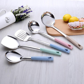 Five-Piece Stainless Steel Kitchenware