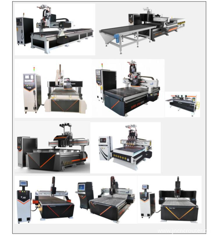 cnc router wood