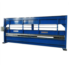 DX Aluminium Sheet Bending Machine