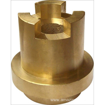 OEM Custom Brass Investment Casting