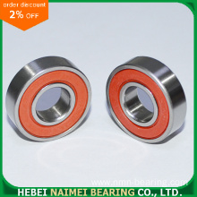 Deep Groove Ball Bearing 6001-2RS