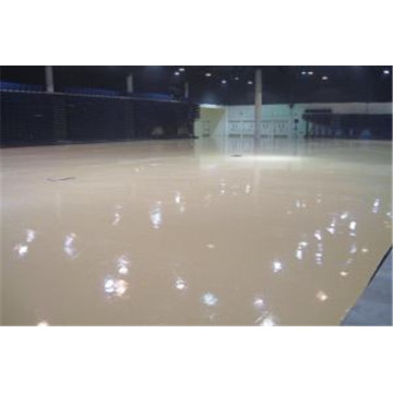 Permeable concrete seal curing agent