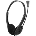 Audio Device Of Computer Headphones Noise Cancelling Mic