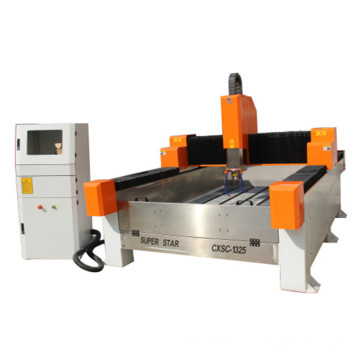 Powerful stone engraving machine