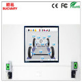 Car Wheel Aligner Machine