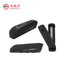 36v10.4ah lithium battery pack for e-bike
