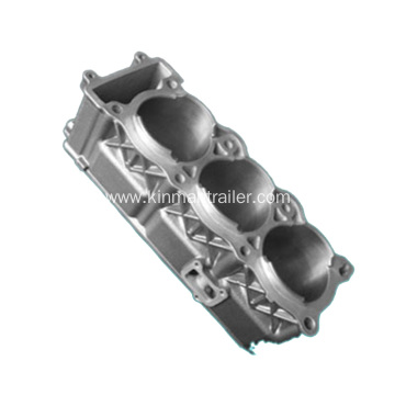 Engine Cylinder Block For Automotive