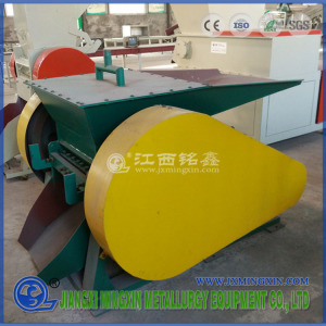 Waste Cable Recycling Copper Wire Shredder