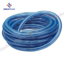 Factory Price for Flexible PVC Suction Hose High pressure pvc spiral suction hose pipe supply to Indonesia Factory