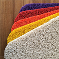 Heavy traffic entryway customs waterproof PVC mats