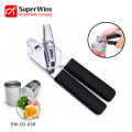 Effortless Sharp Cutting Heavy Duty Manual Can Opener