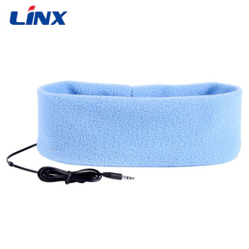 New Arrival OEM Warm Bluetooth Travel Eye Mask