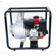3 Inch Gas Powered Electric Water Pump