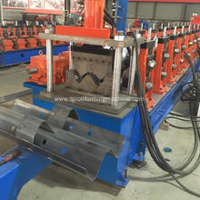 Highway guardrail roll forming machine for sale