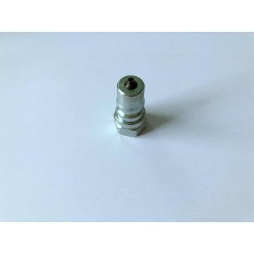 ISO7241-1B  5 size G1/8'' carton steel nipple