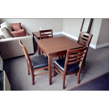 Chinese Walnut Hotel Furniture