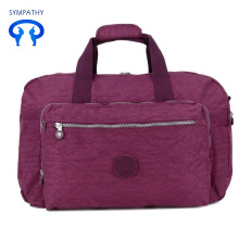 8d56d0f0d China Manufacturer of Travel Bag, Travel Luggage, Duffle Bag