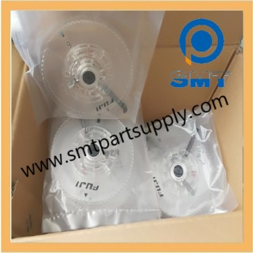 Supply for Smt Fuji Pcb Equipment Accessories FUJI CP642 FEEDER PART REEL WCA0713 export to Italy Manufacturers
