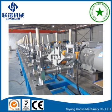C channel unistrut channel roll forming machine