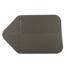 Multi functional Folding Draining Cutting Board