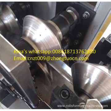 wall angle corner bead machine wall protector roll forming machine