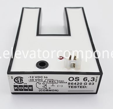KONE Elevator Level Transducer KM86420G03