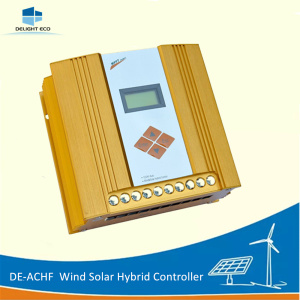 DELIGHT Solar and Wind Turbine Charge Controller