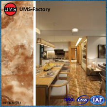 3d stone effect textured tiles for kitchen