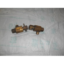 195-03-13241 valve for pc200-8 for SD32