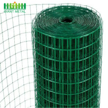 1mx 25m rolls stainless steel welded wire mesh