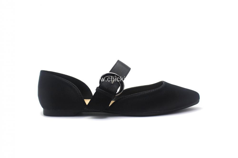 Flats Shoes with Strap for Women