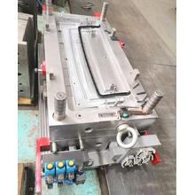 Automobile skylight bracket molds
