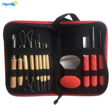 12pcs Halloween Pumpkin Carving Tools Kit