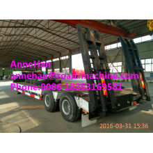 Customized for Semi Trailer Truck Sinotruk cimc  Semi Trailer Truck  17m export to Lebanon Factories