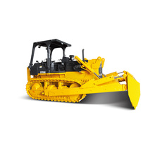 Good Quality for Trimming Dozers Shantui STR16 Trimming Bulldozer supply to Central African Republic Factory