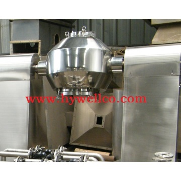 Copper Powder Vacuum Drying Machine