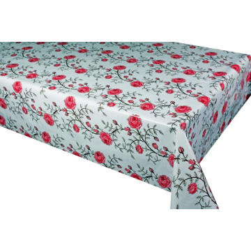Pvc Printed fitted table covers Dallas