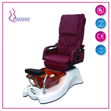Leading for Manicure Pedicure Spa Chair Spa Pedicure Chair Wholesale supply to France Factories