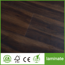 China Factories for Laminate Flooring Installation Black Hdf Core Laminated Flooring Waterproof supply to India Suppliers