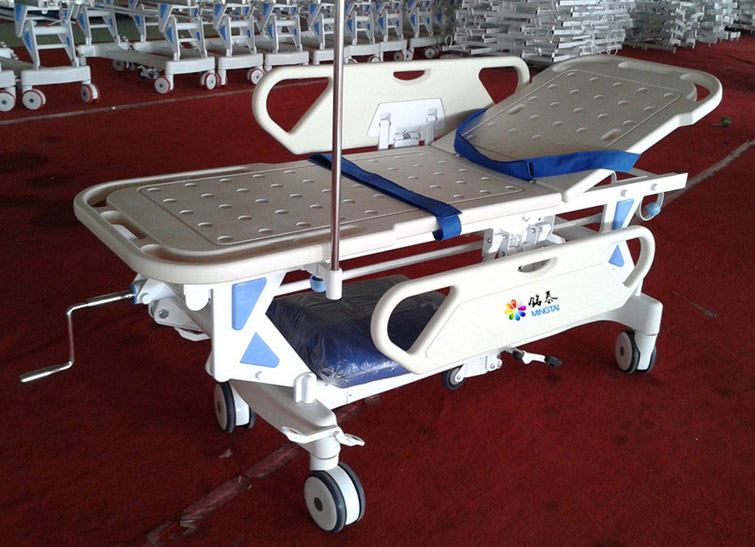 Mingtai Endoscopy Bed