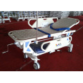 Hospital clinic endoscopy bed