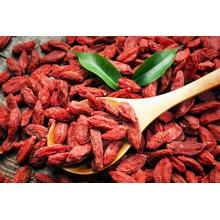 Mechanical Dried Goji Berry/goji berry in bulk package