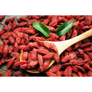 Preserved Fruit Ningxia Dried Goji Berry