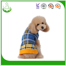 Good Quality for Pet Clothes Hair Proof Soft and Comfortable Dog Sweater supply to Poland Manufacturer