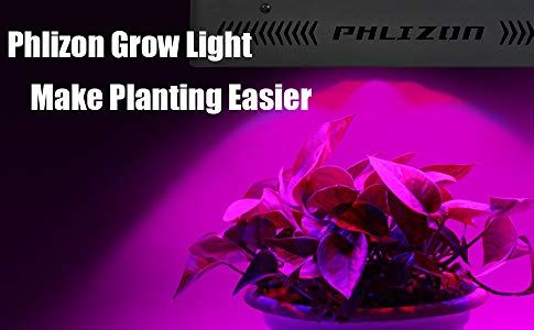 led grow light 600 watt
