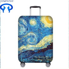 Customized for EVA Luggage Bags Transparent frosted and thickened EVA rod case supply to Pakistan Manufacturer