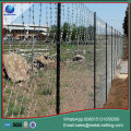 security flat razor wire concertina flat wire